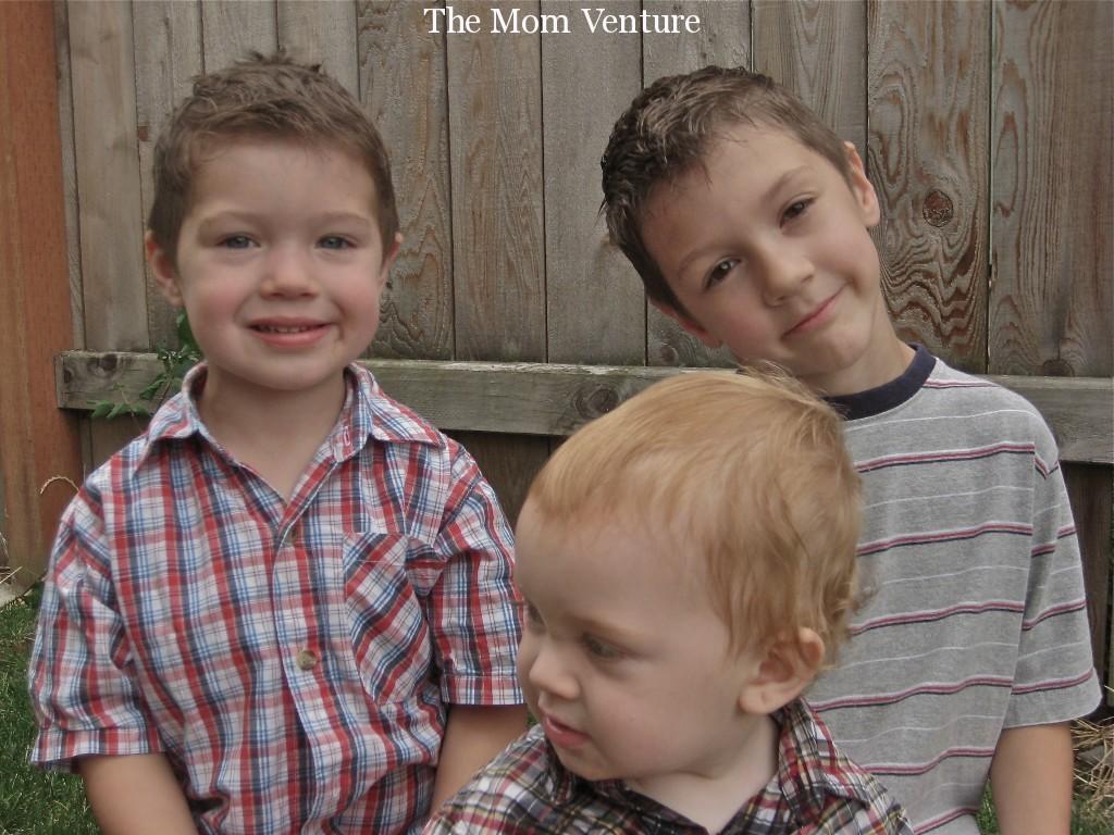The Boys-Ekid,Nboy,Baby