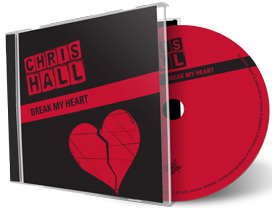 Download Break My Heart by Chris Hall FREE, Christian Music